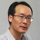 Yongseok Shin
