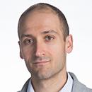Dr. Chad Cotti