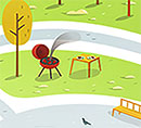 EGSA fall picnic