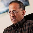 Dr. Shanto Iyengar