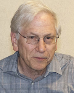 Dr. Harvey Lapan