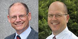Dr. Peter Orazem, Dr. Darin Wohlgemuth
