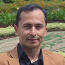 Dr. Oliver Pardo