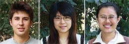 Kenny Liao, Xiaohong Zhu, Zhixia Ma