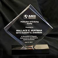 AAEA award