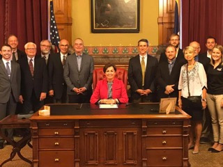 Ag entrepreneurship week proclamation