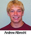 Andrew Albrecht