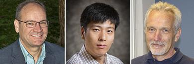 Ed Balistreri, Wendong Zhang, John Beghin