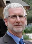 Photograph of John Crespi