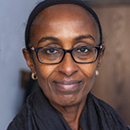 Dr. Amani Elobeid
