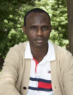 Olaniyi Akinkunmi Eluwole