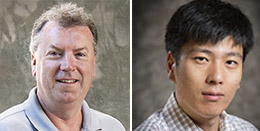 Dr. Chad Hart, Dr. Wendong Zhang