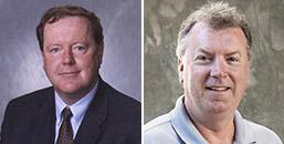 Dr. Dermot Hayes, Dr. Chad Hart