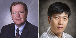 Dr. Dermot Hayes, Dr. Wendong Zhang