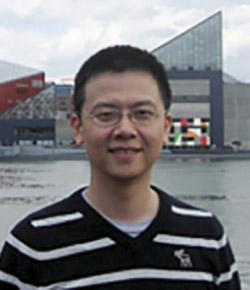 Dr. Yu Jin
