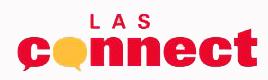 LAS Connect logo