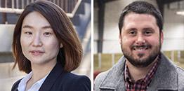 Jiwon Lee, Lee Schulz