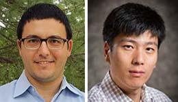 Dr. Alejandro Plastina, Dr. Wendong Zhang