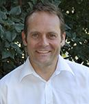 Photo of Dr. Quinn Weninger