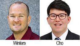 Dr. John Winters, Seung Jin Cho