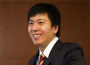 Wendong Zhang