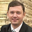 Dr. Oleksandr Zhylyevskyy