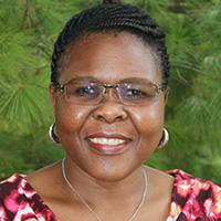Dr. Ebby Luvaga