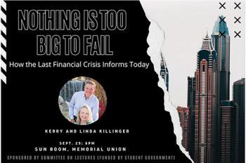 Kerry and Linda KIllinger