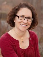 Photo of Dr. Georgeanne Artz