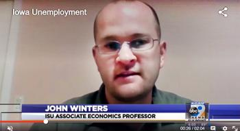 John Winters