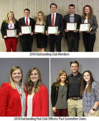 ABC Outstanding members