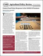 Fall 2020 Ag Policy Review