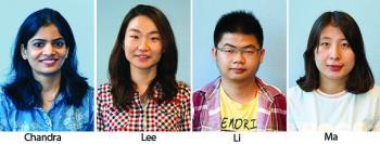 Raj Chandra, Jiwon Lee, Haoran Li, and Liyuan Ma