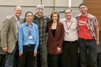 AAEA meeting comedy speakers