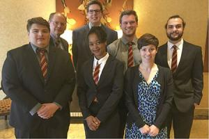 International Collegiate Business Strategy Competition