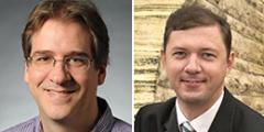 Dr. Brent Kreider, Dr. Alex Zhylyevskyy