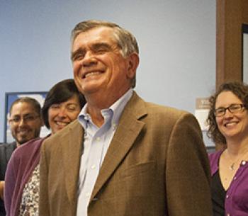 Dr. John Miranowski