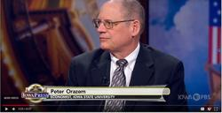 Dr. Peter Orazem