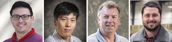 Dr. Alejandro Plastina, Dr. Wendong Zhang, Dr. Chad Hart, Dr. Lee Schulz