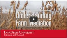 Understanding Farm Mediation video