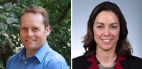Dr. Quinn Weninger, Dr. Keri Jacobs