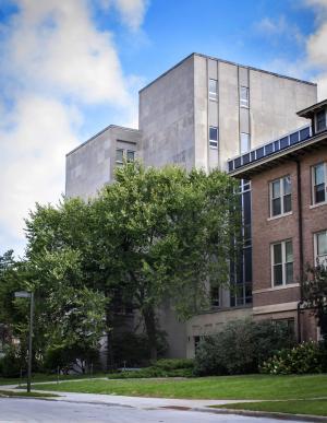 Photo of Heady Hall