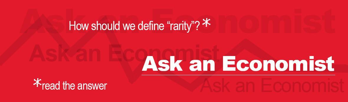 Ask an Economist