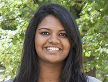 Sanjana Ravi