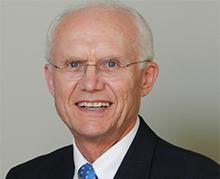 Dr. Alan Barkema