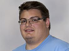 Dustin Gaede