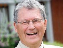 Dr. Allan Warrack