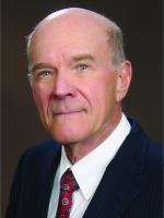 Photo of Dr. Dennis Starleaf