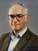 Dr. Arnold Faden