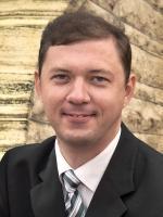 Dr. Alex Zhylyevskyy